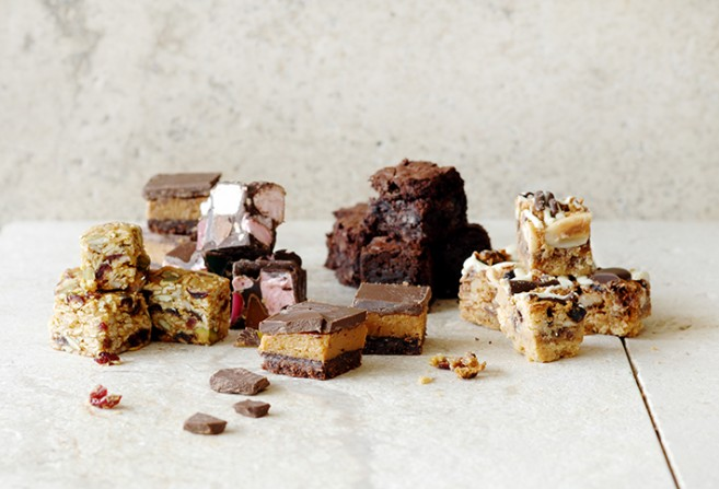 Indulge in a bit of sweetness without the guilt