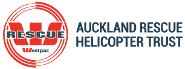 auckland westpac rescue helicopter logo